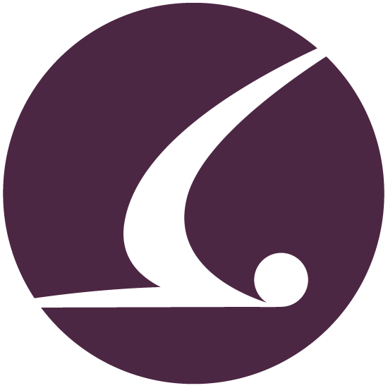 Live Breathe Pilates Logo